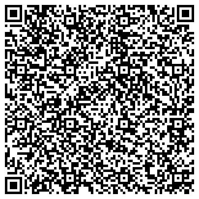 QR-код с контактной информацией организации УВД УПРАВЛЕНИЯ МАТЕРИАЛЬНО-ТЕХНИЧЕСКОГО И ХОЗЯЙСТВЕННОГО ОБЕСПЕЧЕНИЯ ОБЩЕЖИТИЕ