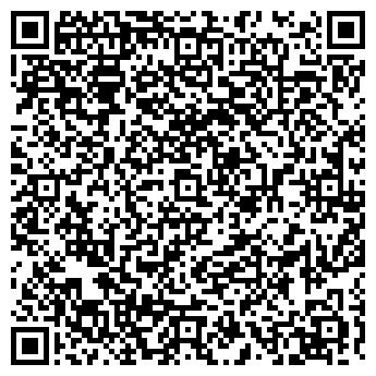 QR-код с контактной информацией организации УВД ХОЗО ОБЩЕЖИТИЕ