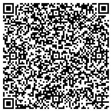 QR-код с контактной информацией организации ФИЗИЧЕСКОЙ КУЛЬТУРЫ ТЕХНИКУМА ОБЩЕЖИТИЕ