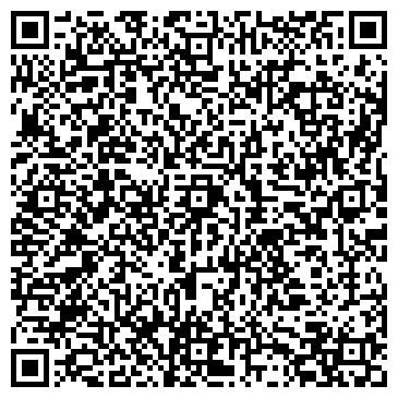 QR-код с контактной информацией организации ЭЛЕКТРОСВЯЗЬ АО ОБЩЕЖИТИЕ № 1