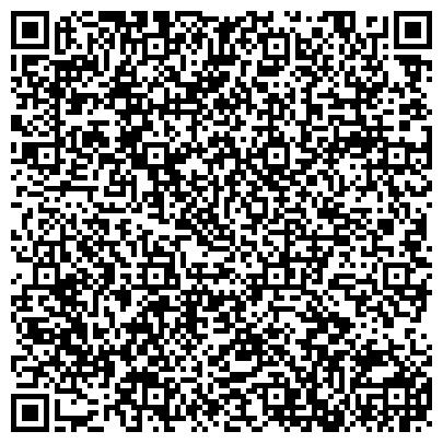QR-код с контактной информацией организации ИРКУТСКИЙ ОБЩЕСТВЕННЫЙ БЛАГОТВОРИТЕЛЬНЫЙ ФОНД А. ЛЮБОСЛАВСКОГО