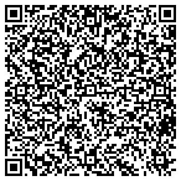 QR-код с контактной информацией организации ПИЩА ДЛЯ ЖИЗНИ БЛАГОТВОРИТЕЛЬНЫЙ ФОНД