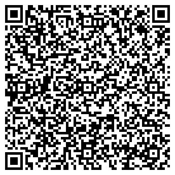 QR-код с контактной информацией организации Областной Совет Ветеранов