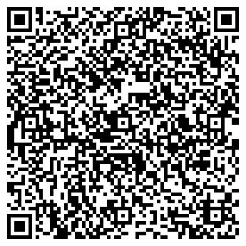 QR-код с контактной информацией организации № 1 ДЕТСКИЙ ДОМ-ИНТЕРНАТ