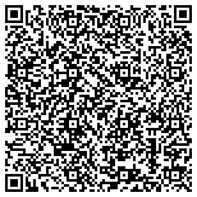 """QR-код с контактной информацией организации """"Иркутский специализированный дом ребенка №1"""", ОГУЗ"""