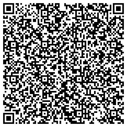 QR-код с контактной информацией организации ДЛЯ ДЕТЕЙ-СИРОТ И ДЕТЕЙ ОСТАВШИХСЯ БЕЗ ПОПЕЧЕНИЯ РОДИТЕЛЕЙ ДЕТСКИЙ ДОМ № 1, МОУ