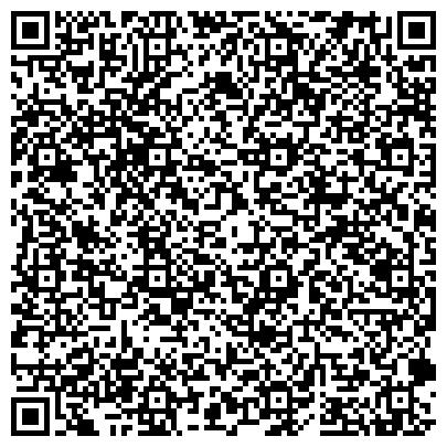 QR-код с контактной информацией организации ИРКУТСКИЙ ДЕТСКИЙ ДОМ-ИНТЕРНАТ № 1 ДЛЯ УМСТВЕННО-ОТСТАЛЫХ ДЕТЕЙ, МОУ
