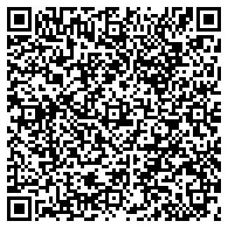 QR-код с контактной информацией организации АЛИОМ ООО