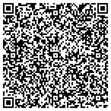 QR-код с контактной информацией организации ПТУ - ИНТЕРНАТ ДЛЯ ИНВАЛИДОВ