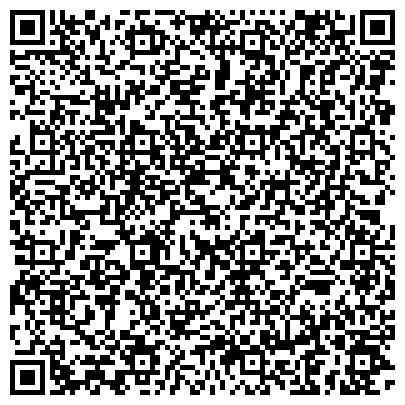 QR-код с контактной информацией организации «Центр развития добровольчества Республики Татарстан»
