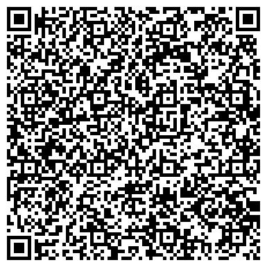 """QR-код с контактной информацией организации Предприятие ВОС """"Иркутское УПП"""""""