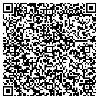 QR-код с контактной информацией организации ВОСТСИБХИМПРОЕКТ, ЗАО