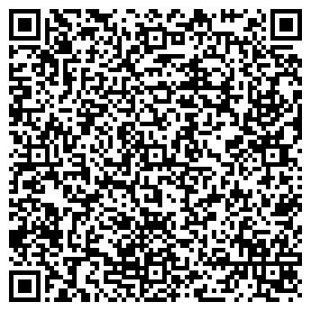 QR-код с контактной информацией организации ИРКУТСКАГРОСТРОЙПРОЕКТ