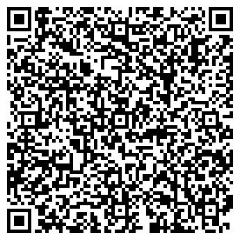 QR-код с контактной информацией организации ИРКУТСКГИПРОЛЕСТРАНС