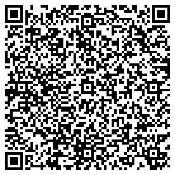 QR-код с контактной информацией организации ИРКУТСКГРАЖДАНПРОЕКТ
