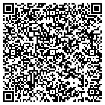 QR-код с контактной информацией организации ИРКУТСКЖИЛСТРОЙ