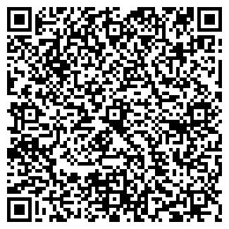 QR-код с контактной информацией организации СИБВАМИ