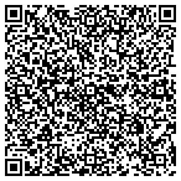 QR-код с контактной информацией организации АЛЬФА ПРОИЗВОДСТВЕННЫЙ КООПЕРАТИВ