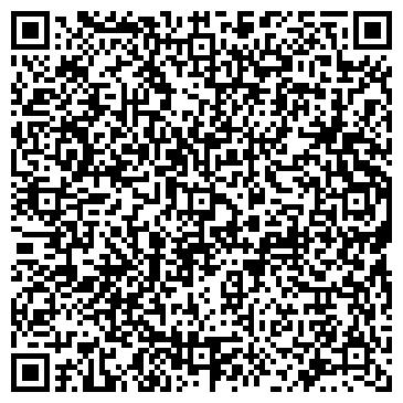 QR-код с контактной информацией организации ИРКУТСКОЕ ЖИЛИЩНОЕ СТРОИТЕЛЬСТВО ЗАО УПТК