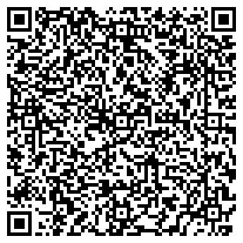 QR-код с контактной информацией организации ИРКУТСКПРОМСТРОЙ ЗАО УПТК