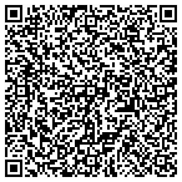 QR-код с контактной информацией организации ПРЕДПРИЯТИЕ № 9 ИРКУТСКСПЕЦСТРОЙ
