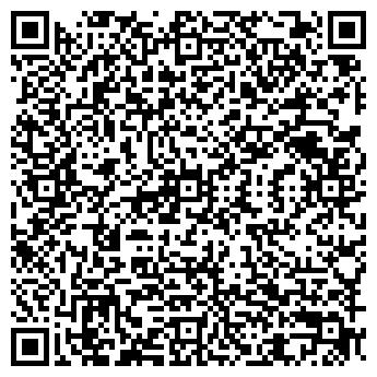 QR-код с контактной информацией организации АЛЬФА-МОК УЧТП