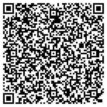 QR-код с контактной информацией организации ИРКУТСКАРХПРОЕКТ, ООО