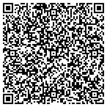 QR-код с контактной информацией организации ЛАТЫШЕВА ООО АРХИТЕКТУРНАЯ МАСТЕРСКАЯ
