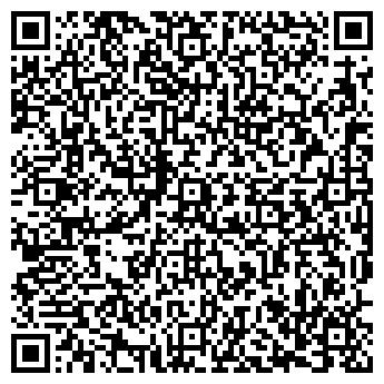 QR-код с контактной информацией организации ПАРК ПТАМ, ООО