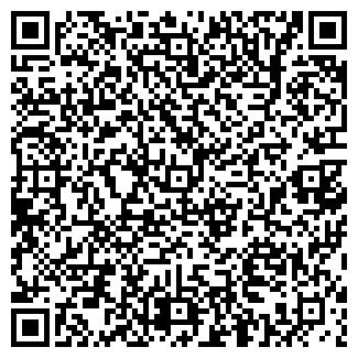 QR-код с контактной информацией организации АУСТЕРО, ООО