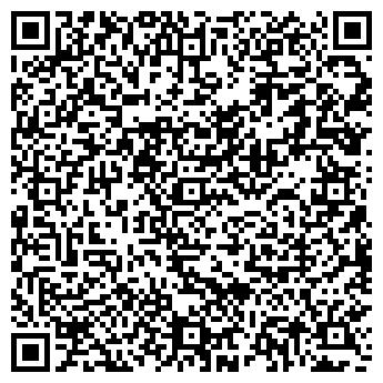 QR-код с контактной информацией организации АЙТИ КОМПЛЕКС, ООО