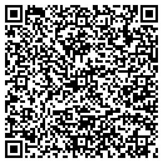 QR-код с контактной информацией организации АЛЬФА-ПМП ЧУПП