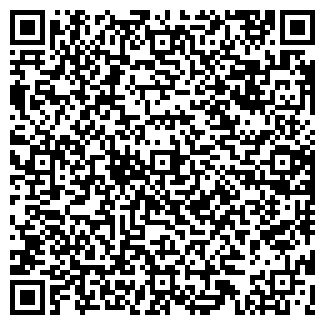 QR-код с контактной информацией организации ООО ВИЗАРД