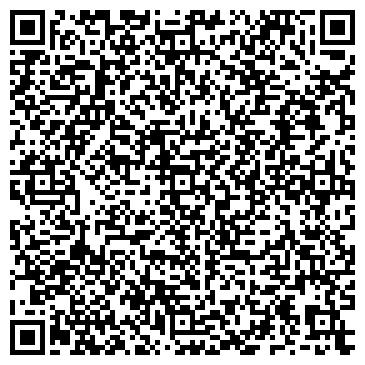 QR-код с контактной информацией организации ДЭУ СЕРВИСНЫЙ ЦЕНТР