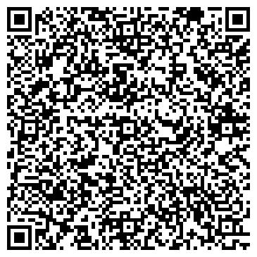 QR-код с контактной информацией организации ЕВРОСЕРВИС АВТОРИЗОВАННЫЙ СЕРВИСНЫЙ ЦЕНТР
