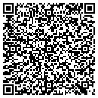 QR-код с контактной информацией организации ИНЕЙ, ИП