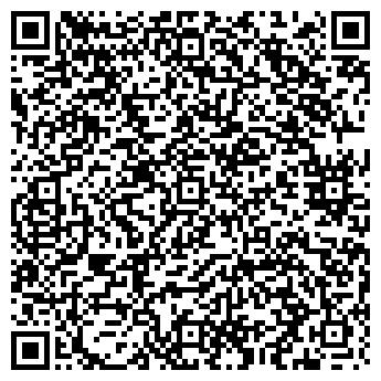 QR-код с контактной информацией организации АМЕЛИЯПРИНТ ЧУП
