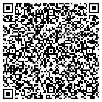 QR-код с контактной информацией организации ООО МАСТЕРСТВО