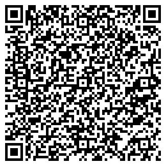 QR-код с контактной информацией организации ККМ СЕРВИС, ООО