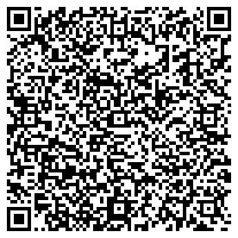 QR-код с контактной информацией организации ВОСТСИБЭНЕРГОУГОЛЬ, ОАО