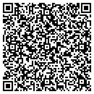 QR-код с контактной информацией организации СИСТЕМСЕРВИС, ООО