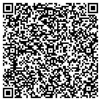 QR-код с контактной информацией организации ОАО ИСИЛЬКУЛЬСКИЙ ЭЛЕВАТОР
