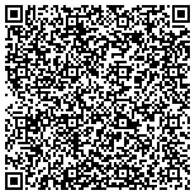 QR-код с контактной информацией организации ИСИЛЬКУЛЬСКИЙ ГОРОДСКОЙ