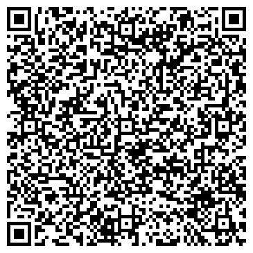 QR-код с контактной информацией организации МЯСОКОМБИНАТ ИСИЛЬКУЛЬСКИЙ, ОАО