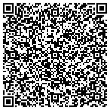 QR-код с контактной информацией организации ИСКИТИМСКИЙ ВРАЧЕБНО-ФИЗКУЛЬТУРНЫЙ ДИСПАНСЕР
