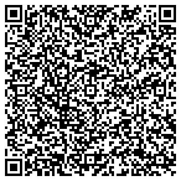 QR-код с контактной информацией организации ИСКИТИМСКИЙ ПРОТИВОТУБЕРКУЛЕЗНЫЙ ДИСПАНСЕР