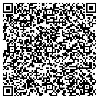 """QR-код с контактной информацией организации """"Академик"""""""