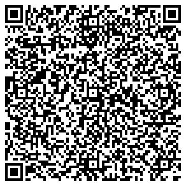 QR-код с контактной информацией организации ГАРАНТИЯ ЮРИДИЧЕСКАЯ КОМПАНИЯ, ООО