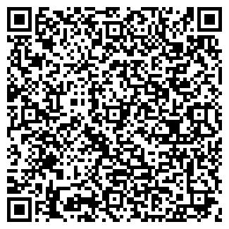 QR-код с контактной информацией организации ЕВСИНСКАЯ