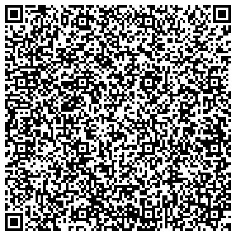 """QR-код с контактной информацией организации """"Территориальный отдел Управления Федеральной службы по надзору в сфере защиты прав потребителей и благополучия человека в Искитимском районе"""""""